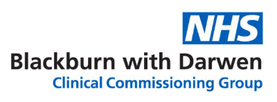 Blackburn with Darwen Clinical Commissioning Group